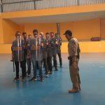 FOTO 1 treinamento gm ibate